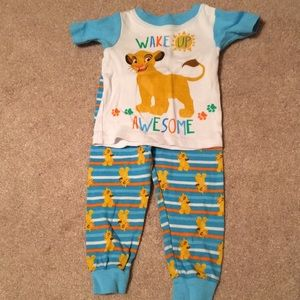 ⭐️3 for 15 or 4 for 18⭐️Baby boys pajamas